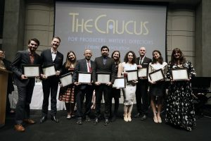 Caucus Foundation Awards 2017