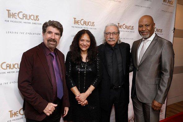 37th Annual Caucus Awards