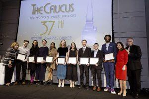 Caucus Foundation Grantees 2019