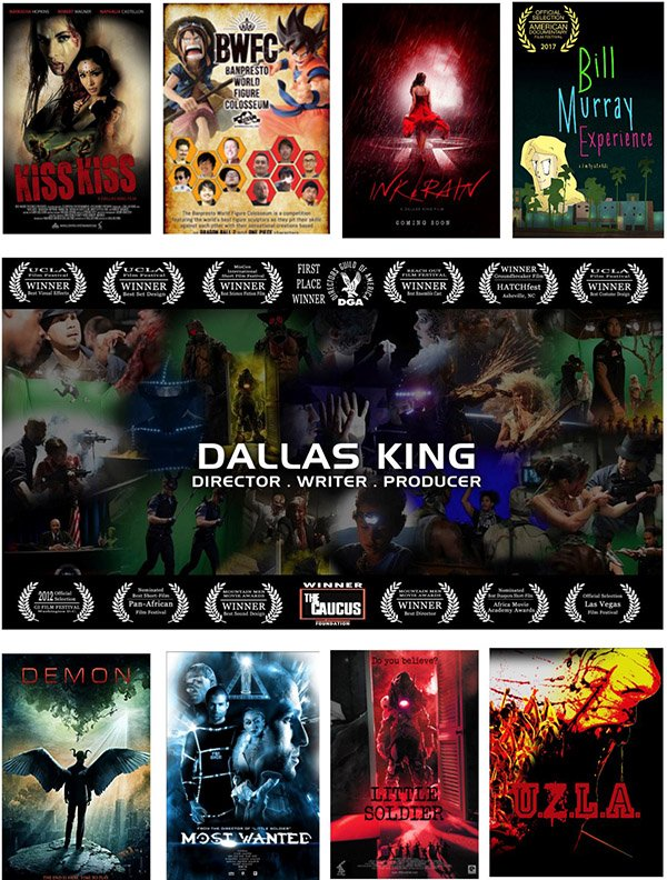 Dallas King